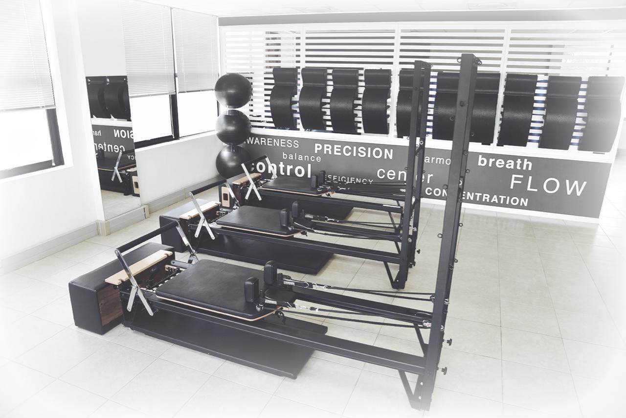 Tash B Pilates Studio